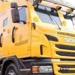 Prosegur investe em Transporte de Cargas Especiais