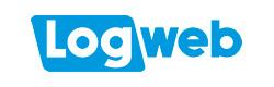 Logotipo Logweb