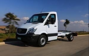 Conheça os caminhões mais vendidos no primeiro semestre de 2018