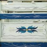 Arte na carroceria: filetagem fica cada vez mais rara