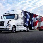 Transportadoras Norte-Americanas elevam salários em até 18% para atrair novos motoristas
