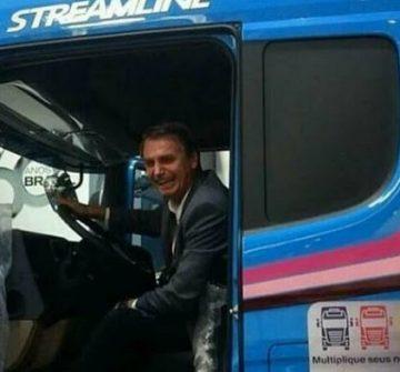 Confira 5 medidas anunciadas pelo governo Bolsonaro que irão facilitar a vida de motoristas e caminhoneiros.