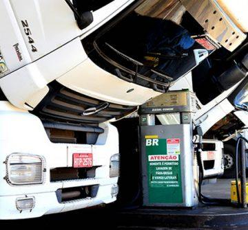 Petrobras anuncia mudança na política de preços do óleo diesel
